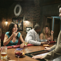Grayson the Bartender