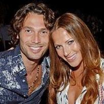 Alec Mazo and Edyta Sliwinska