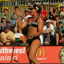 Misty May-Treanor Picture