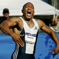 Maurice Greene Picture