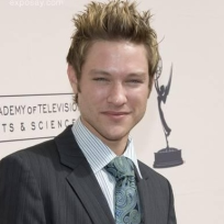 Pic of Michael Graziadei