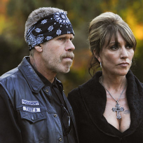 Sons of Anarchy Picture