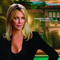 Amanda Woodward Poster