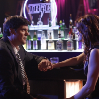 OTH Dan and Rachel