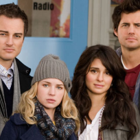 Life UneXpected Promo