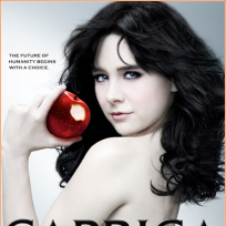 Zoe Graystone Poster