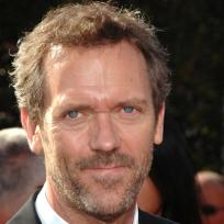 Hugh Laurie Picture