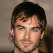Ian Somerhalder Picture