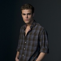 Photo of Paul Wesley