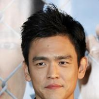 John Cho Pic
