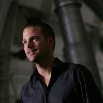 Chris O'Donnell as Callen