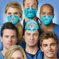Season 9 Poster