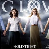 Season Four Poster