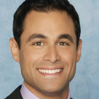 The Bachelorette: Jason