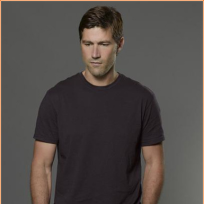Matthew Fox Promo Pic