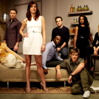 A Private Practice Cast Pic