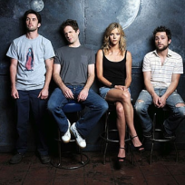 Its always sunny cast pic