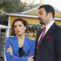 Gabrielle and Carlos