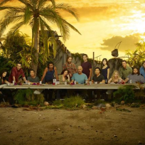 The Lost Supper, Take Two