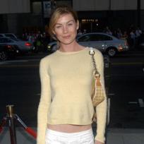 Ellen in Yellow