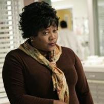 Mrs. Webber