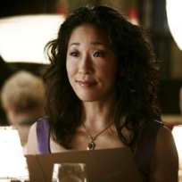 Dr. Yang at Dinner