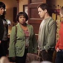 Miranda Comes to See Izzie