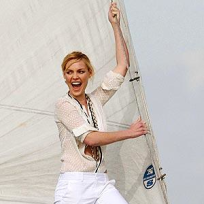 Sail Away With Katie