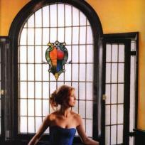 Kate Walsh at Home
