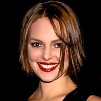 Katherine Heigl: 2001
