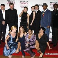 Grey's Anatomy: The Season 3 Cast