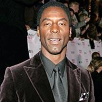 Isaiah Washington: Moving On