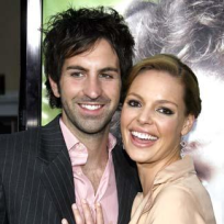 Josh Kelley and Katherine Heigl