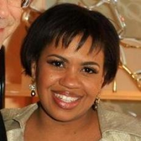 Chandra Wilson Photo