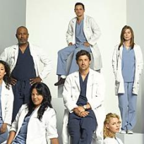 Grey's Anatomy Cast: Season Four