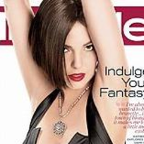 Katherine Heigl: InStyle Cover #2