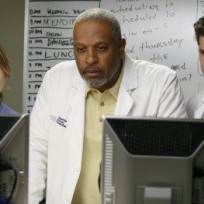 Chief, Mer and Der