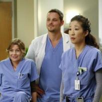 Karev, Yang and Grey