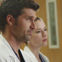 Derek, Lexie Look On
