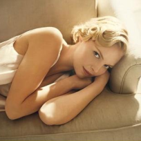 Katherine Heigl: Pure Beauty