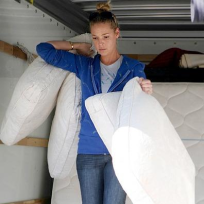 Katherine Heigl: Moving Day