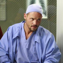 Karev is Cutting Edge