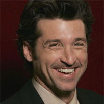 The Great Patrick Dempsey