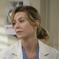Our Girl Meredith