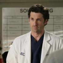 Derek the Handsome Devil