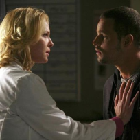 Izzie Gonna Listen?
