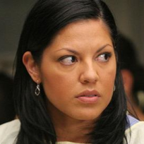 An Intense Callie