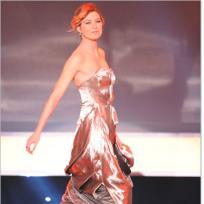 The Glamourous Ellen Pompeo