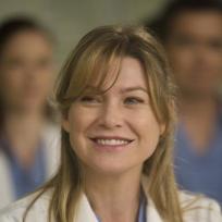 Beautiful Meredith Smile