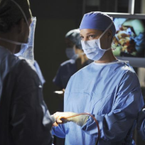 Conflict at Seattle Grace